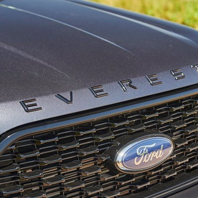 Next Ford Everest spied ahead of reveal next year