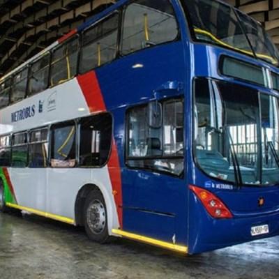 Metrobus strike on Monday – 'No major disruptions' expected