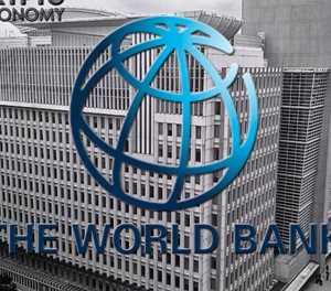 World Bank economic update on SA