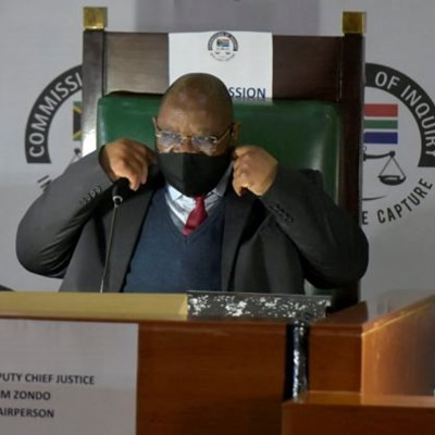 Big names coming as Zondo Commission resumes on Friday