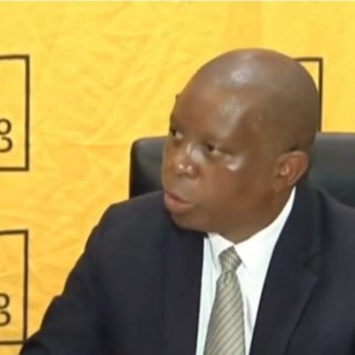 Jacob Zuma is an honest man – Herman Mashaba