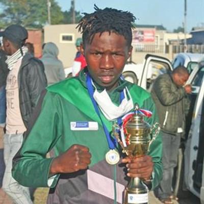 Eden boxers shine in Cape Town