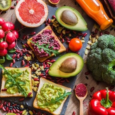 Plant-based diets possibly the answer to preventing future pandemics