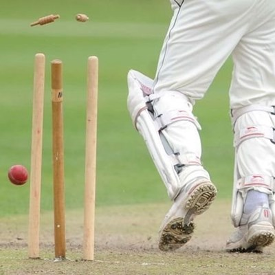 Premier League cricket action