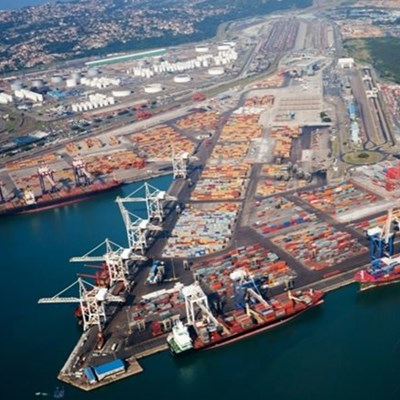 SA's ports remain on high alert for COVID-19