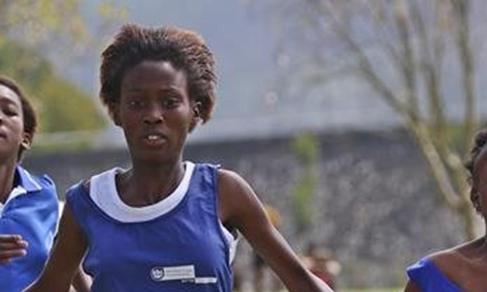 Atlete blink weer by Kwagga-byeenkoms