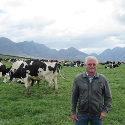 George Sakeleier 2019 praat lekker optimisties oor landbou