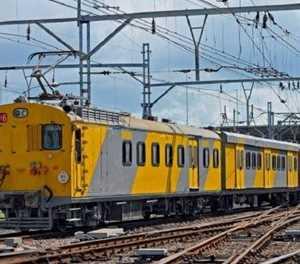 Empty train hijacked in KZN, taken for a joy ride – report