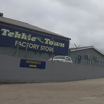 Tekkie Town head-office to move to CBD