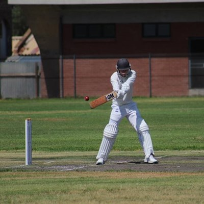 Knysna's cricketing excellence