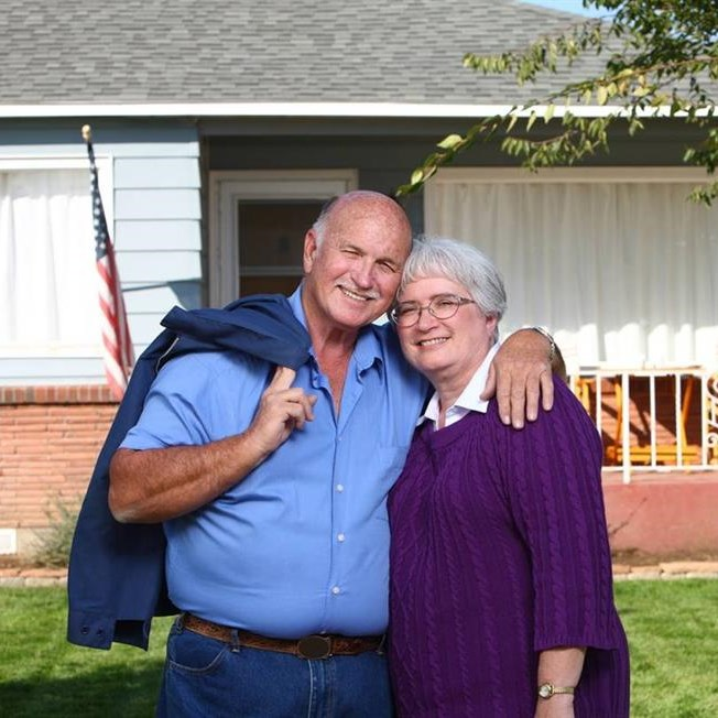 Should you upgrade your parents' home or build onto your own?