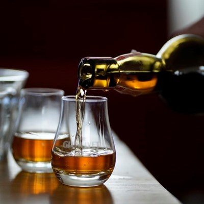 'Homemade alcohol' among top Google searches in Mpumalanga and Free State