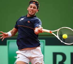 Indian Wells: Great Britain's Cameron Norrie into final qualifying round