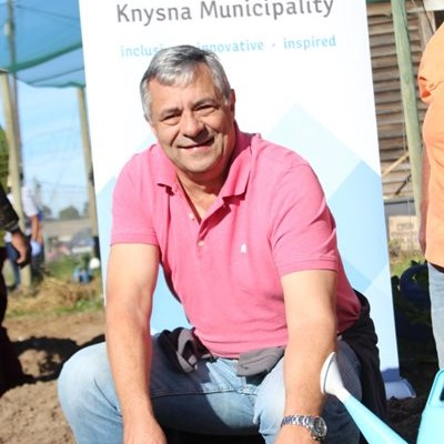Covid-19: Knysna councillor and wife test positive