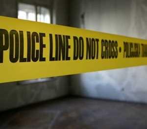 Toddler sole survivor in apparent mass murder-suicide
