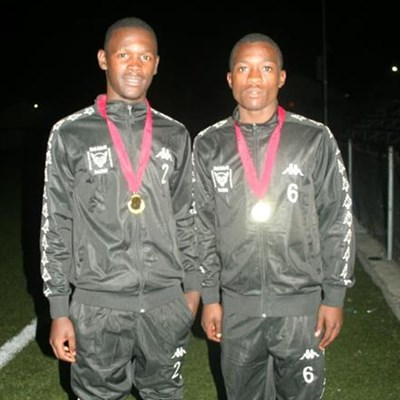 High honour for young talent