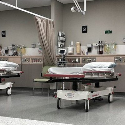 Hospital beds opened up for Covid-19 patients in Garden Route