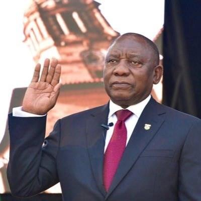 DA calls on Ramaphosa to shut down debate on reserve bank nationalisation