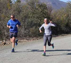 Records shatter at Saturday's parkrun
