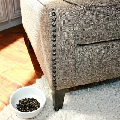 Ways to upstyle your old sofa