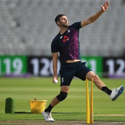 Winning the toss not the key to T20 success, says England's Wood