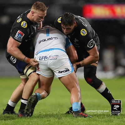 Du Preez slams 'lack of effort'