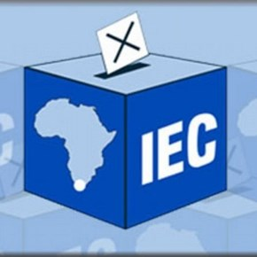 ANC lays complaint against DA with the IEC