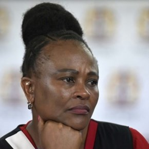 Busisiwe Mkhwebane to face impeachment proceedings in Parliament