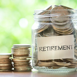 What do we have to know about retirement?