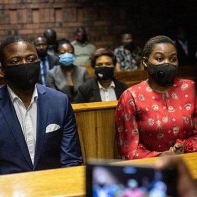 The bail conditions in Bushiri's fraud case