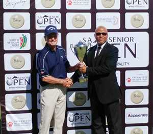 SA Senior Open back in Plettenberg Bay