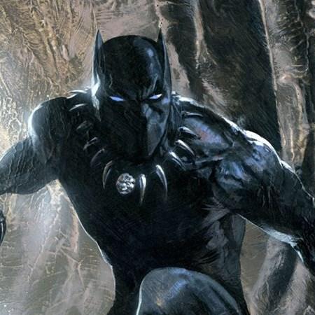 'Black Panther' toy sales fierce as film opens big