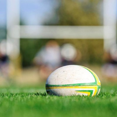Festival of rugby for D'Almeida