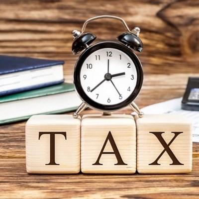 Tax season starts in August