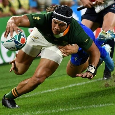 Humble' World Cup winner Kolbe set for Toulouse return