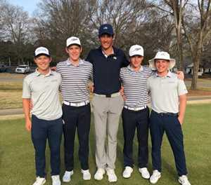 Junior golfers hot in Georgia