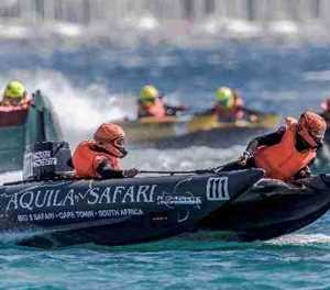 Mossel Bay host to Trans Agulhas race again