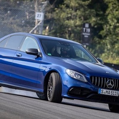 Mercedes-AMG might call time on RWD for next C63