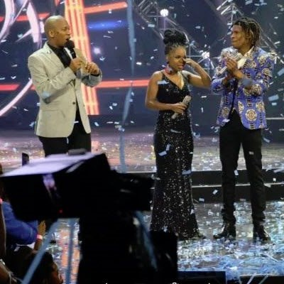 Yanga wins Idols SA