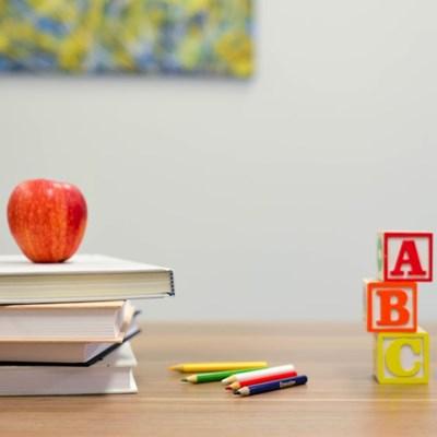 World Teacher's Appreciation Day on Thursday