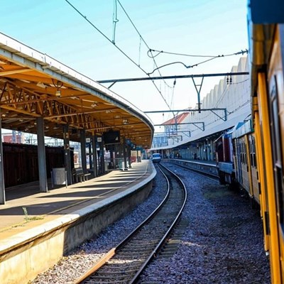 Prasa overstretched in commitment to upgrade rail system