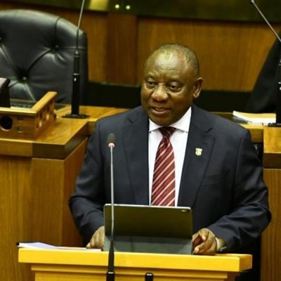 Ramaphosa urges taxi industry to end sexism and GBV