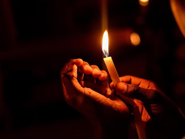 Be fire safe during winter and load shedding