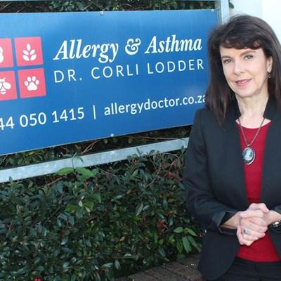 World Allergy Week: 13 - 19 June