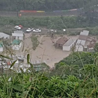 Four confirmed dead following Eastern Cape flooding