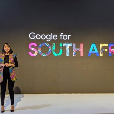 Google announces free Wi-Fi and new products for South Africa