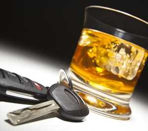 Second highest blood alcohol level recorded