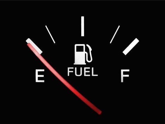 Fuel price see-saws