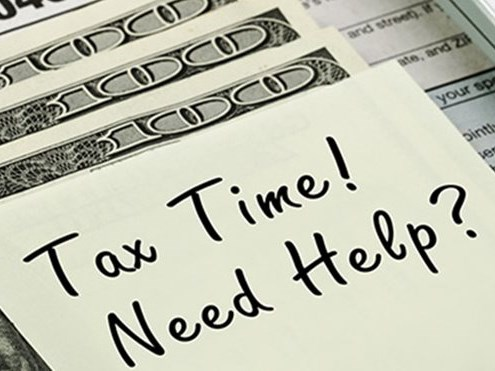 Things to do before the end of the tax year