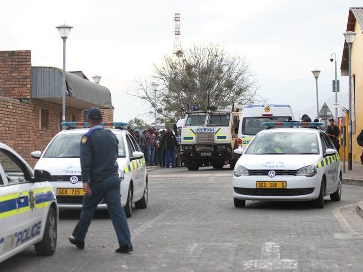 Georgians slam reckless, speeding taxis